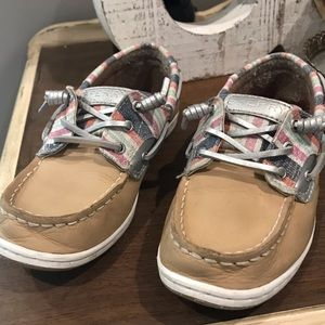 Sperry Shoes - Kids Songfish Sperrys